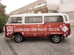 Gazimağusa Türk Maarif Collage