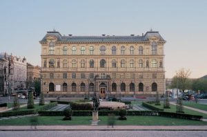 Academy of Arts, Architecture and Design in Prague